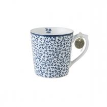 Laura Ashley kubek porcelanowy W178239 Floris 0,32 l.