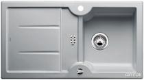 BLANCO IDESSA 5 S szarość aluminium