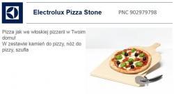 ELECTROLUX PIZZA STONE