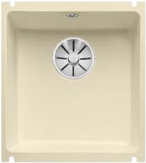 BLANCO SUBLINE 375-U Ceramika jaśmin z korkiem InFino