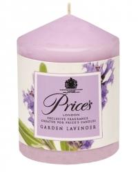 Price's Candles zapachowa świeca GARDEN LAVENDER