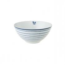 Laura Ashley 13 miseczka porcelanowa W178250 Candy Stripe 0,4 l.