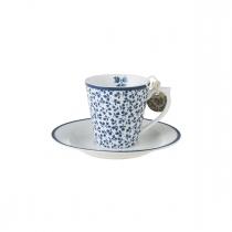 Laura Ashley filiżanka do espresso W178693 Floris