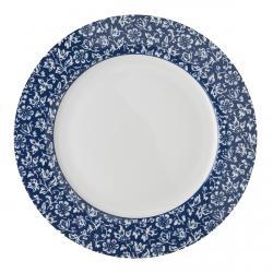 Laura Ashley 26 talerz porcelanowy W178264 Sweet Allysum