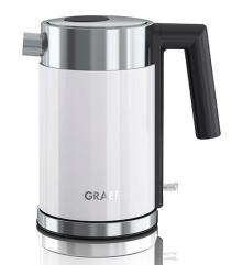 Czajnik elektryczny GRAEF WK 401 - Dostawa GRATIS!