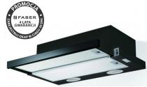 FABER FLEXA GLASS BK 60 - promocja