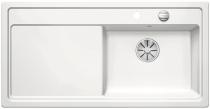 BLANCO ZENAR XL 6 S prawa biały mat z korkiem InFino