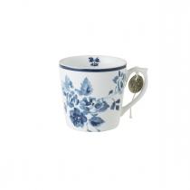 Laura Ashley kubek porcelanowy W178241 China Rose 0,22 l.