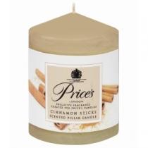 Price's Candles zapachowa świeca CINNAMON STICKS