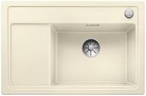 BLANCO ZENAR XL 6 S Compact Silgranit PuraDur jaśmin prawa komora z korkiem InFino i korkiem automatycznym