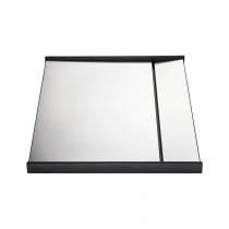 BLANCO Ociekacz stalowy nakładany do ZEROX, CLARON, 413x360 mm