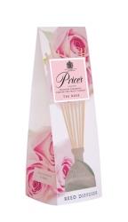 Price's Candles olejek zapachowy perfumowany TEA ROSE