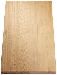 BLANCO Deska drewniana do DALAGO 420x250