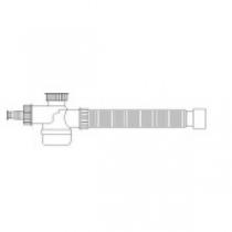 Aquasanita syfon AQ-T2