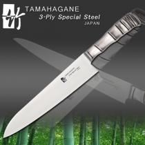 Tamahagane TK1103-DPS Gyuto 270mm