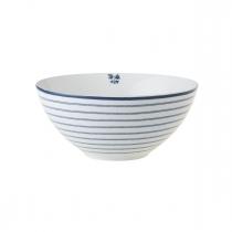Laura Ashley 16 miseczka porcelanowa W178254 Candy Stripe 0,72 l.
