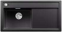 BLANCO ZENAR XL 6 S lewa antracyt z kor. InFino, z kor. automat.