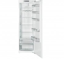 SHARP SJL2300E00X lodówka do zabudowy 177cm, A+++, Direct Cooling, GentleAirFlow, Head Panel Display, TwinLED, Fruit&Veg Zone, OptiFresh, AdaptiLift