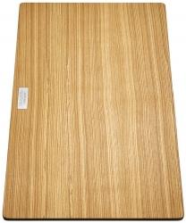 BLANCO Deska z drewna jesionowego do CLARON Steamar System Plus