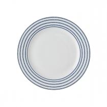 Laura Ashley 18 talerzyk porcelanowy W178258 Candy Stripe
