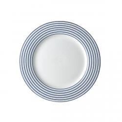 Laura Ashley 23 talerz porcelanowy W179354 Candy Stripe