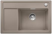 BLANCO ZENAR XL 6 S Compact Silgranit PuraDur tartufo prawa komora z korkiem InFino i korkiem automatycznym