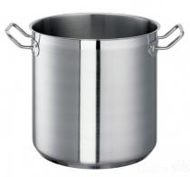 Gastro SUS Garnek do zup  24cm 10,85l wysokość 24cm 163060-24