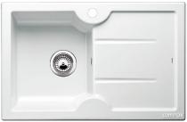 BLANCO IDESSA 45 S lewa biały matowy