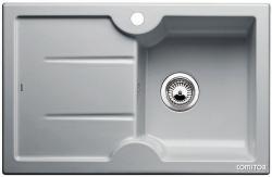 BLANCO IDESSA 45 S prawa szarość aluminium