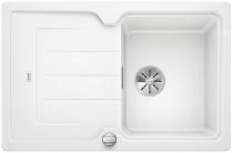 BLANCO CLASSIC NEO 45 S biały z korkiem InFino