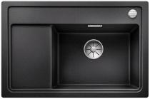 BLANCO ZENAR XL 6 S Compact Silgranit PuraDur antracyt prawa komora z korkiem InFino i korkiem automatycznym