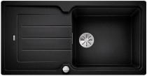 BLANCO CLASSIC NEO XL 6 S antracyt z korkiem InFino
