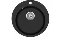 Aquasanita CLARUS SR100-601W Czarny metalik