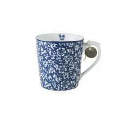Laura Ashley kubek porcelanowy W178238 Sweet Allysum 0,32 l.