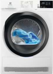 Electrolux EW7H438BP Suszarka PerfectCare 700 z systemami GentleCare i SensiCare
