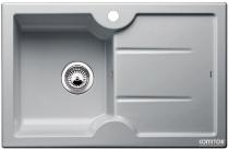 BLANCO IDESSA 45 S lewa szarość aluminium