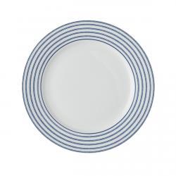 Laura Ashley 20 talerz porcelanowy W178262 Candy Stripe