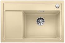BLANCO ZENAR XL 6 S Compact Silgranit PuraDur szampan prawa komora z korkiem InFino i korkiem automatycznym