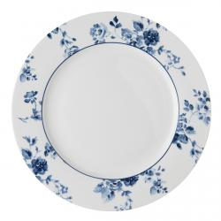 Laura Ashley 26 talerz porcelanowy W178263 China Rose