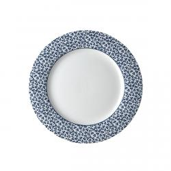 Laura Ashley 23 talerz porcelanowy W179353 Floris