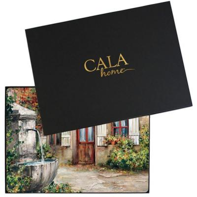 "Cala Home Podkładki korkowe 81851 ""tuscan"""