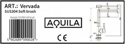 Aquila Vervada Fold inox