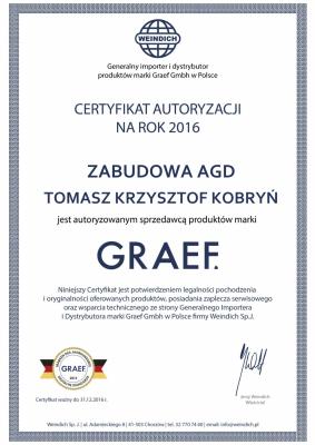 Czajnik elektryczny GRAEF WK 501 - Dostawa GRATIS!