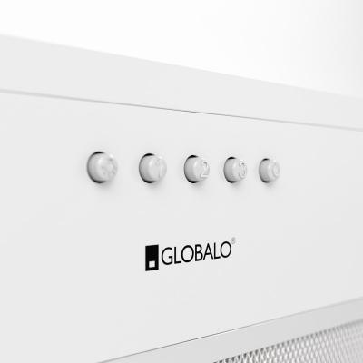 GLOBALO DELICO 50.1 WHITE - dostawa gratis!