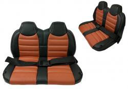 Fotel do Auta na akumulator XMX602