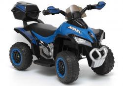 Quad na Akumulator GTS1188-A Niebieski