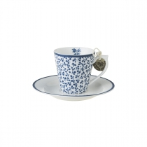 Laura Ashley filiżanka do espresso W178693 Floris