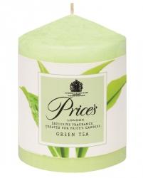 Price's Candles zapachowa świeca GREEN TEA