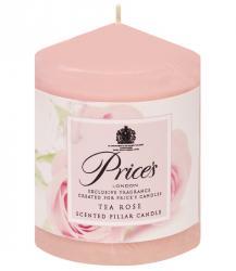 Price's Candles zapachowa świeca TEA ROSE