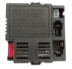 Centralka, moduł centralny JR-RX-12V 2,4GHz